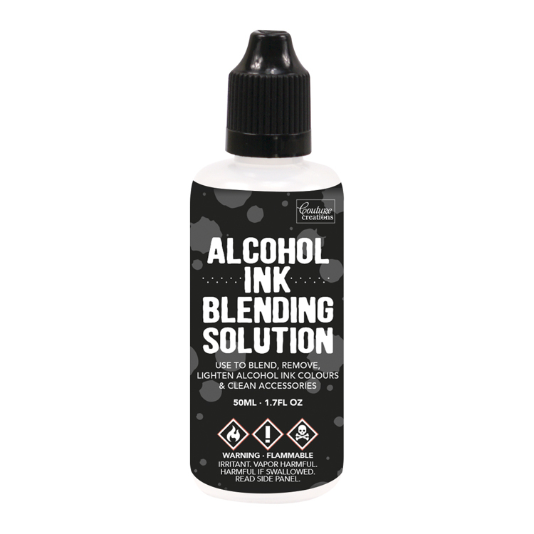 Alcohol Ink Blending Solution (50mL)