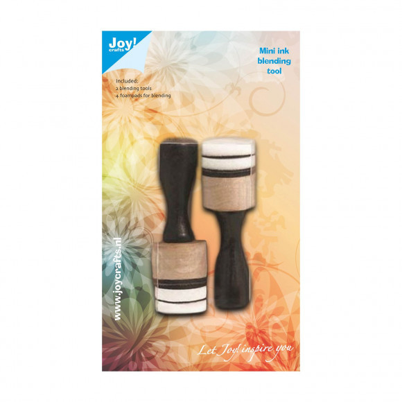 Joy!Crafts mini ink blending tool set