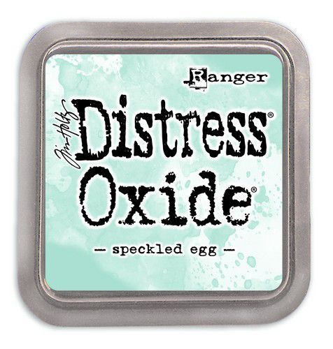 Ranger Distress Oxide - Speckled Egg  Tim Holtz