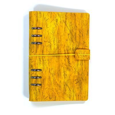Elizabeth Craft Designs Planner Sunflower