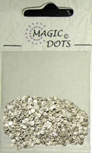 Magic Dots silver