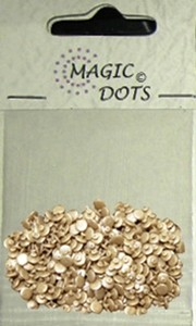 Magic Dots gold