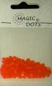 Magic Dots orange