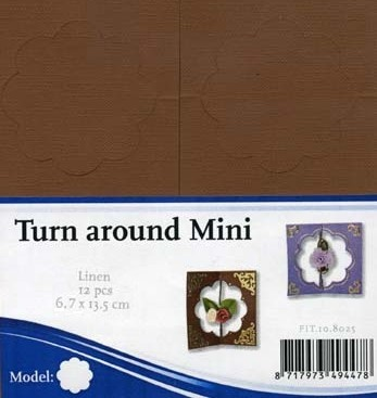 Turn around mini